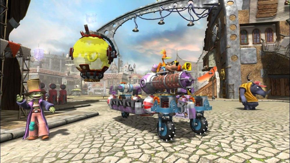 Obraz z Banjo Kazooie: N n B