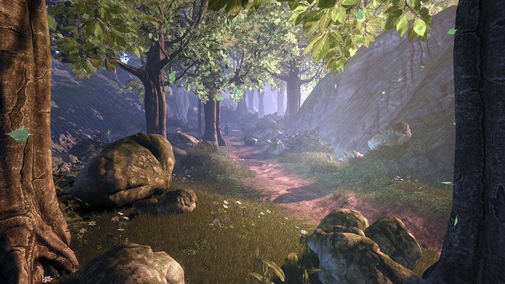 Bild von Fable II