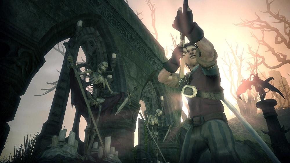 Fable II のイメージ