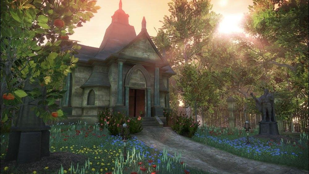 Imagem de Fable II