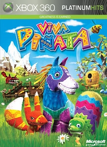 Bringing it Home: Viva Piñata Trailer