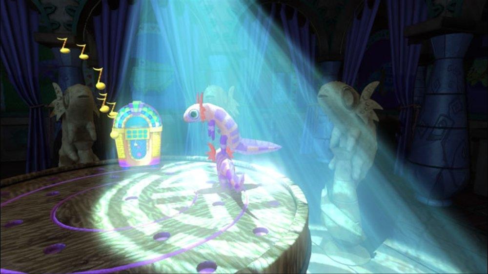 Obraz z Viva Piñata