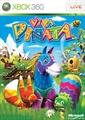 Paquete de imágenes dulces de Viva Piñata