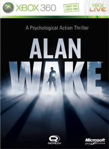 "Alan Wake ""Nightmares Come True"""