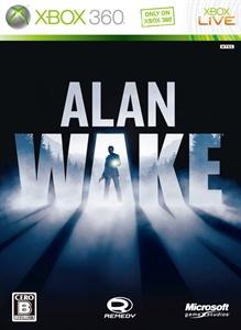 Alan Wake: シグナル