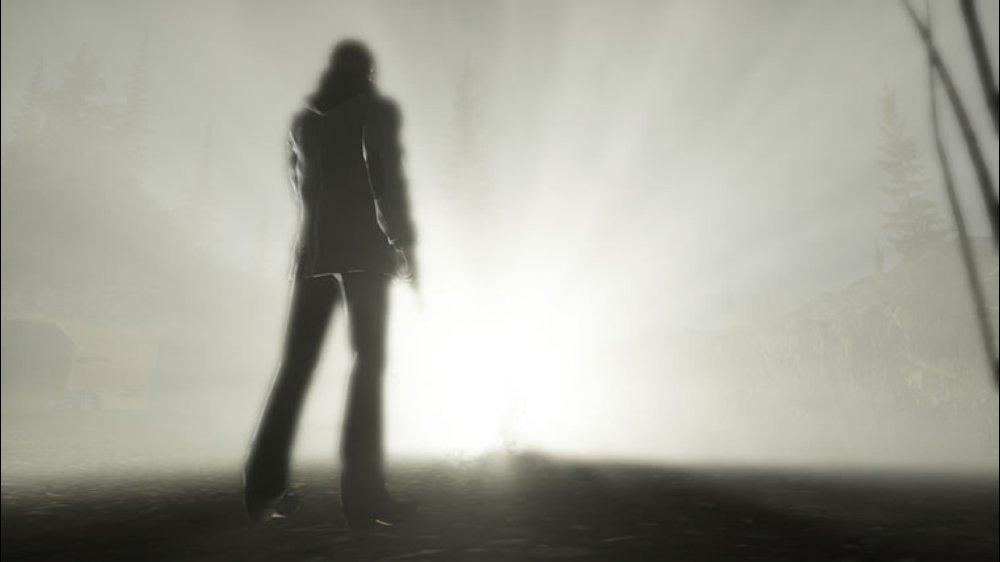 Alan Wake のイメージ