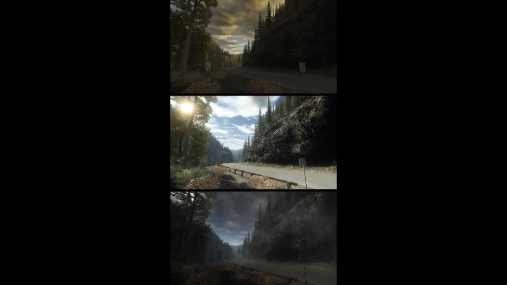 Alan Wake の画像