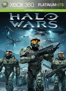 Halo Wars E3 2007 First Look Trailer (HD)