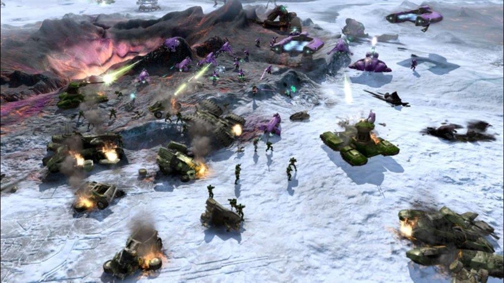 Halo Wars のイメージ
