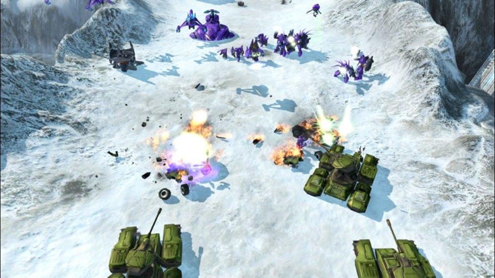 Imagem de Halo Wars