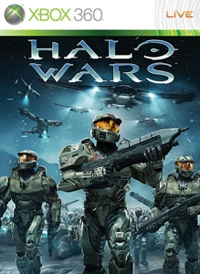 Halo Wars E3 2007 Picture Pack
