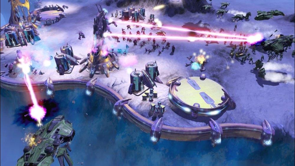Imagen de Halo Wars