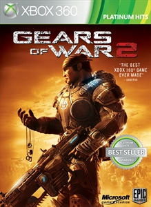 E3 2008: Gears of War 2 Demo Presentation