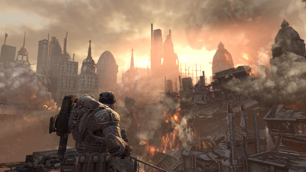Imagen de Gears of War 2