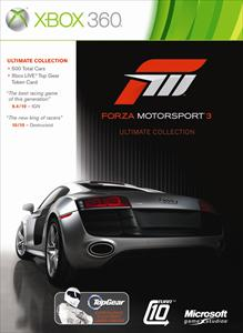 Forza Motorsport 3 -  (HD)