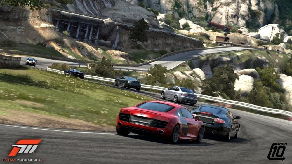 Bild von Forza Motorsport 3