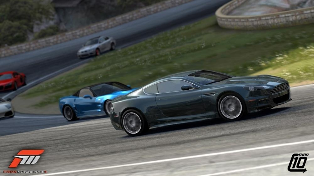 Image from Forza Motorsport 3