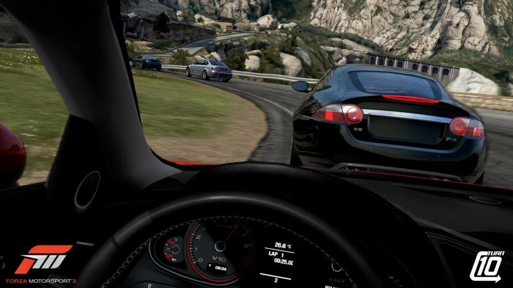 Imagen de Forza Motorsport 3