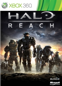 Halo: Reach - Noble Map Pack, Tempest