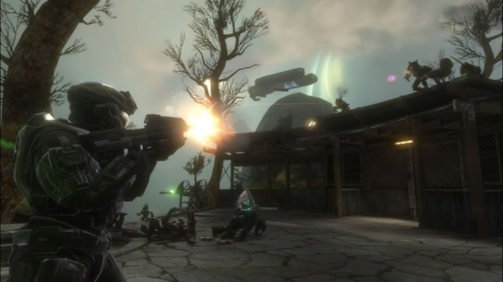 Image de Halo: Reach