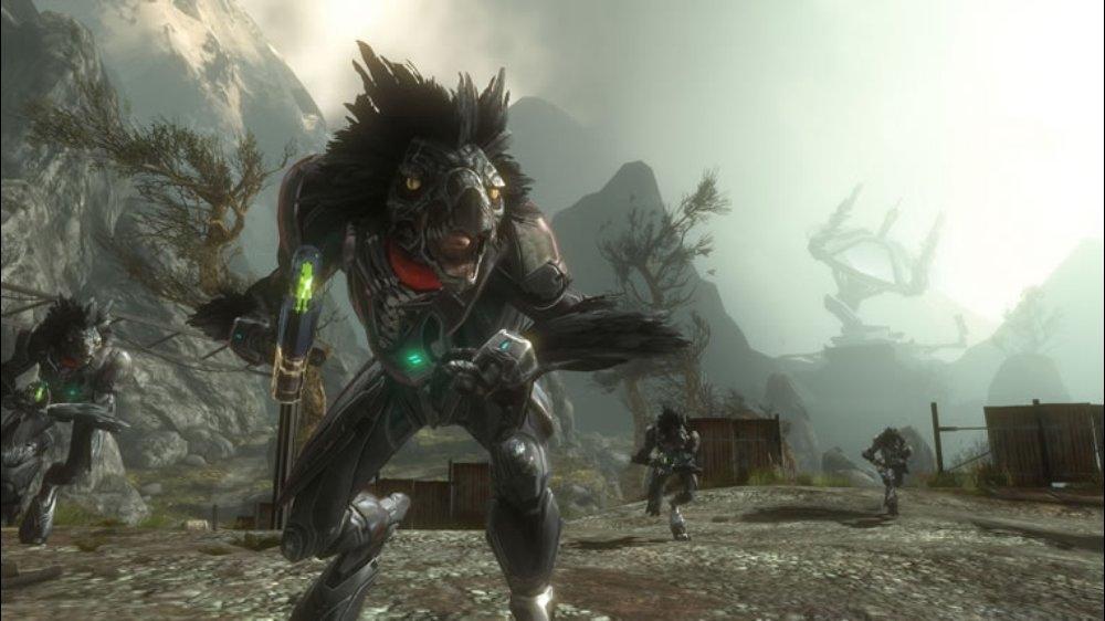 Изображение из Halo: Reach