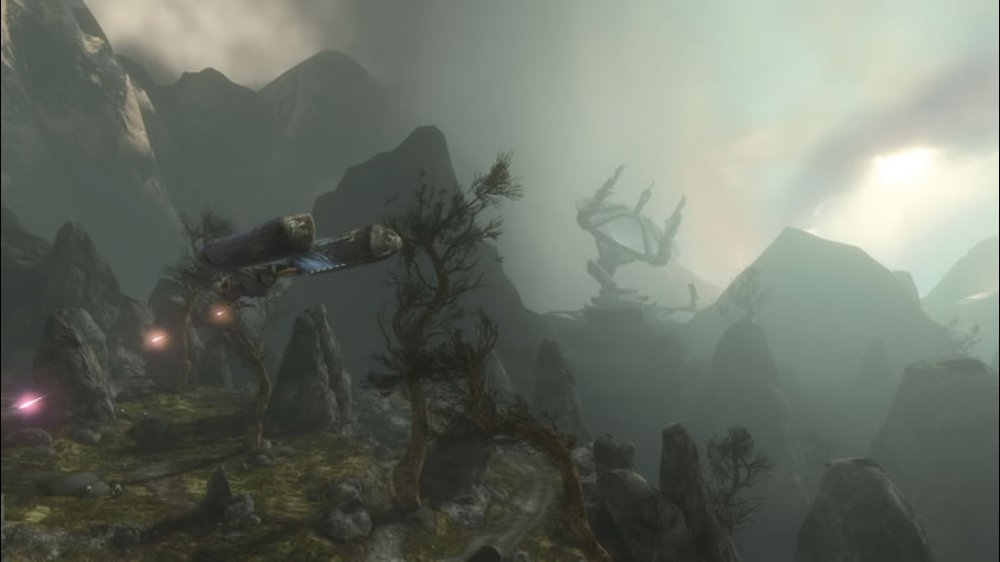 Image from Halo: Reach