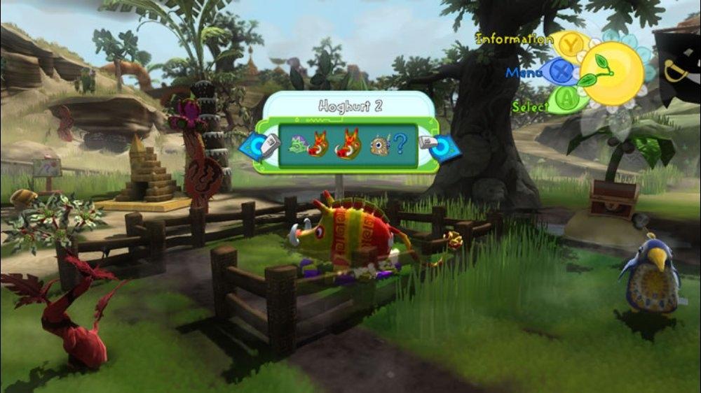 Imagen de Viva Piñata: TIP