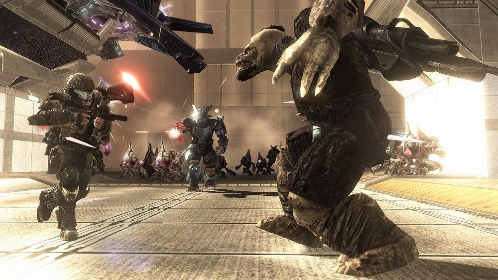 Bild von Halo 3: ODST – Kampagnenedition
