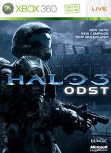 Halo 3: ODST Trailer