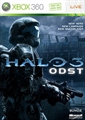 Halo 3: ODST historiespillutgave
