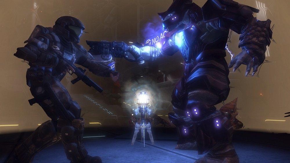 Image de Édition Campagne Halo 3: ODST