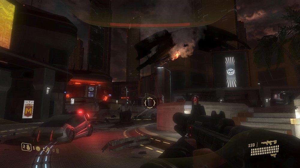 Immagine da Halo 3: ODST Edizione Campagna