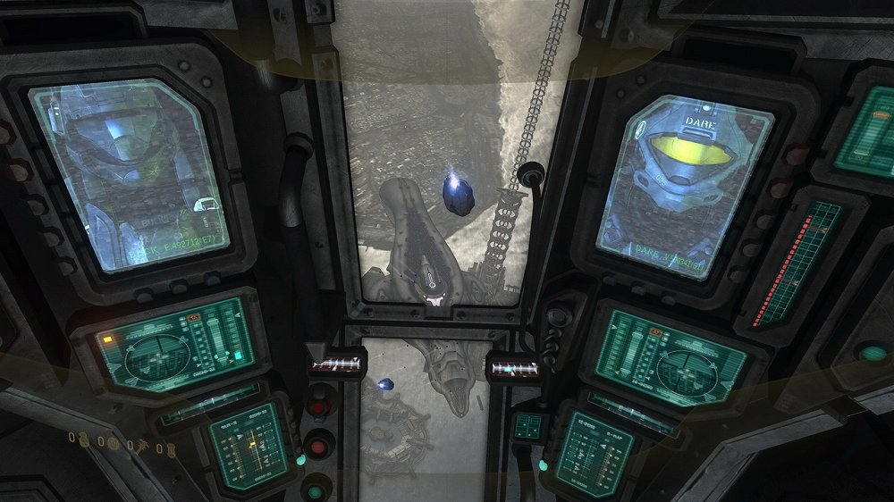 Halo 3: ODST キャンペーン版 の画像