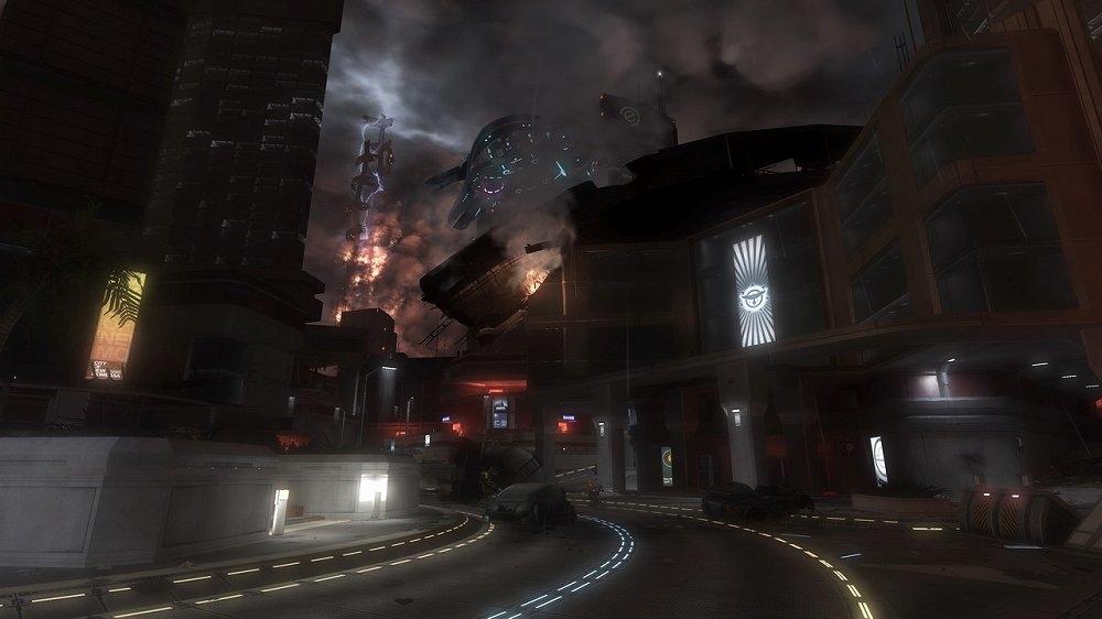 Obraz z Halo 3: ODST Edycja Kampania