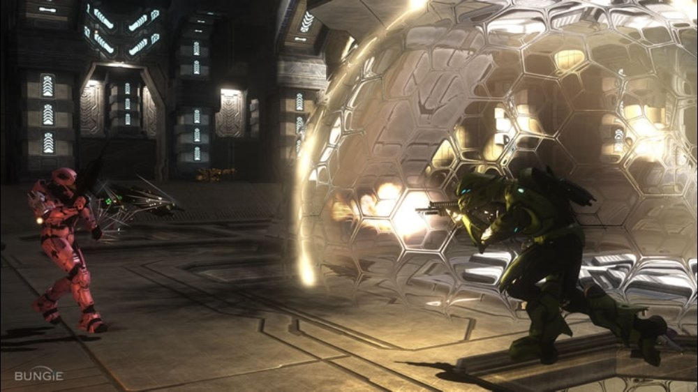 Obrázok z hry Halo 3: ODST Vydanie kampane