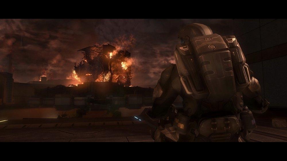 Bild von Halo 3: ODST Campaign Edition