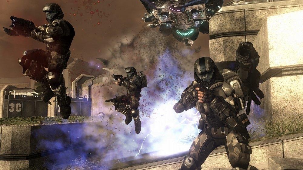 Imagen de Halo 3: ODST Edición Campaña