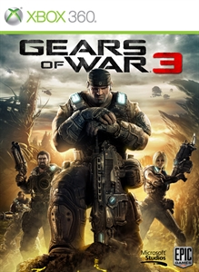 Gears 3: E3 2010: World Gameplay Premiere - Trailer (HD)