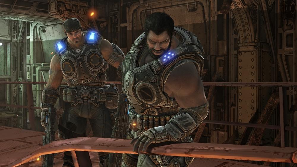 Kép, forrása: Gears of War 3