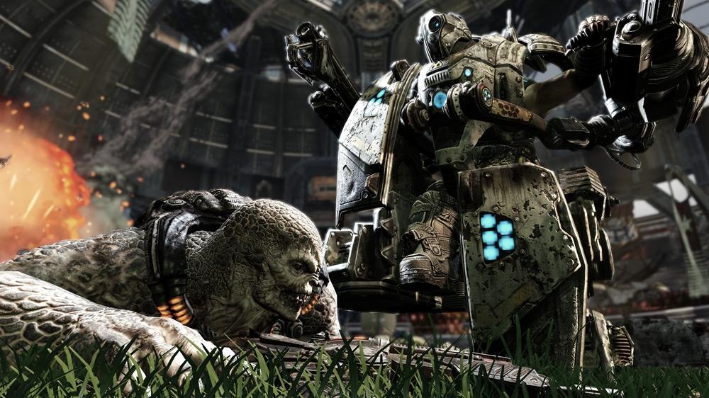 Imagem de Gears of War 3