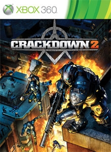 Crackdown 2 Trailer (HD)