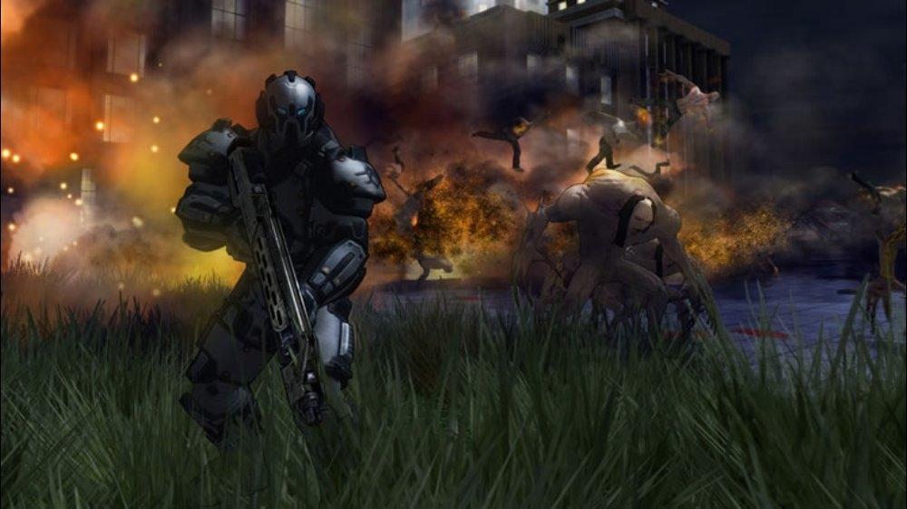 Imagem de Crackdown 2