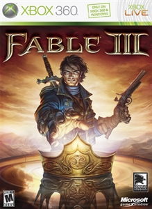 Fable III Reaver Industries Premium Theme