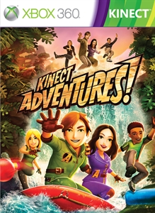 E3 2010 Press Briefing - Kinect Adventures (HD)