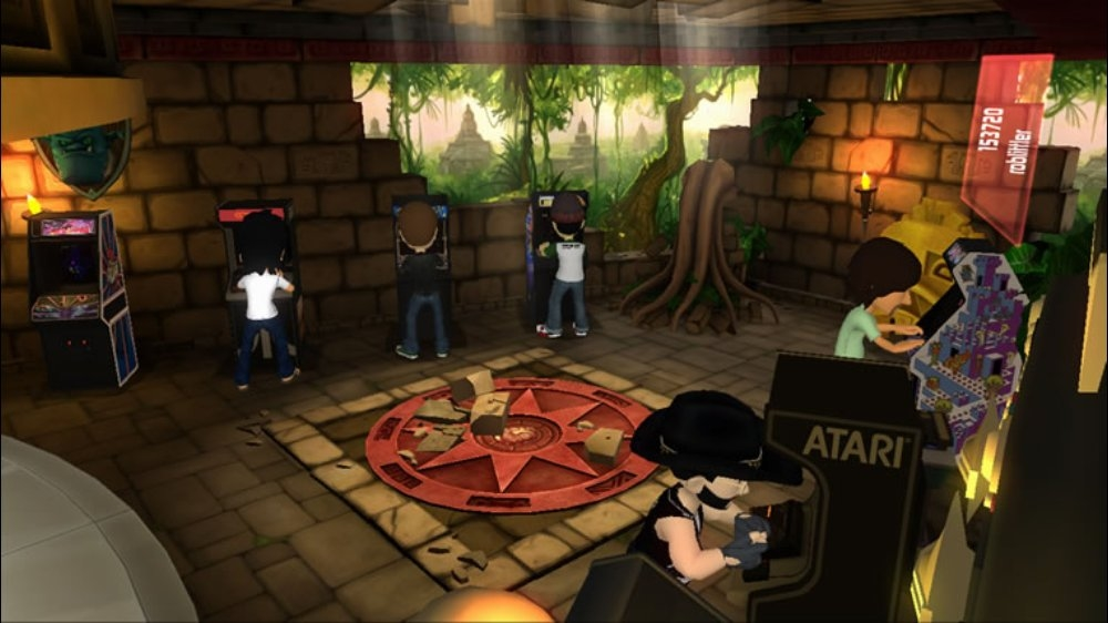 Image de Game Room