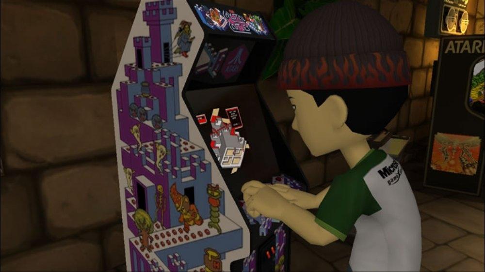 Imagem de Game Room