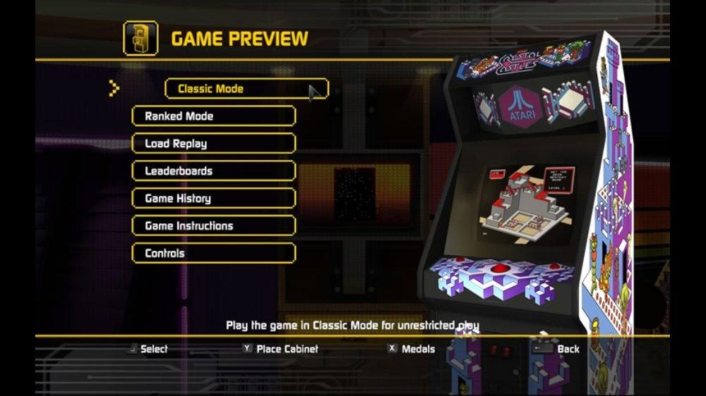 Imagen de Game Room