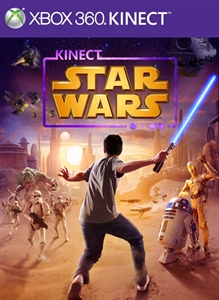 Kinect Star Wars Announce Trailer