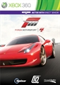 Forza Motorsport 4: Web Film