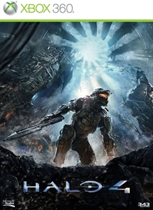 Halo 4 Didact Pack